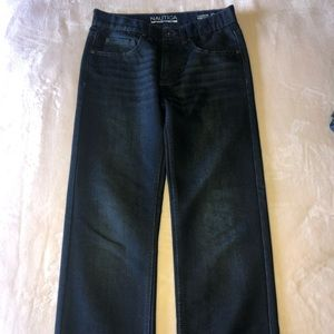 Náutica Straight Jeans!! Excellent condition!!